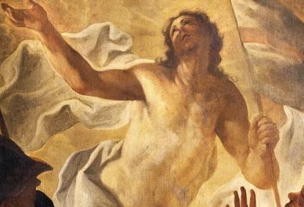 Jezus żyje! [słowo na niedzielę]