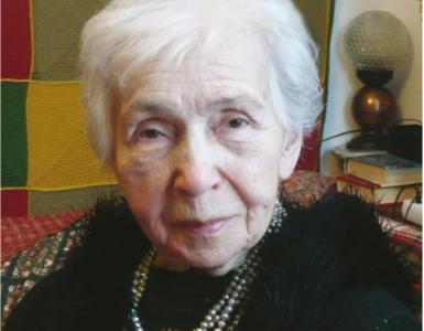 Aktorka Maria Garbowska-Kierczyńska odeszła do wieczności