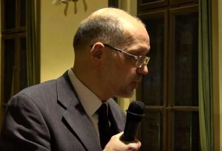Prof. Andrzej Nowak: kto odrzuca dorobek 30 pokoleń Polaków wyklucza się ze wspólnoty narodowej [polecamy wideo]