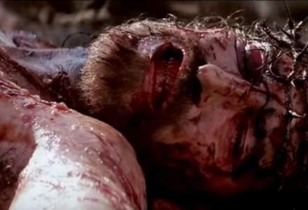 """Pasja Jezusa Chrystusa – """"On był przebity za nasze grzechy…"""""""