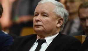 """Kaczyński: procedura wszczęta przez KE jest pozatraktatowa. """"Nie musimy się stosować, to akt dobrej woli z naszej strony"""""""