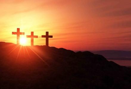Nie uciekać od krzyża [słowo na niedzielę]