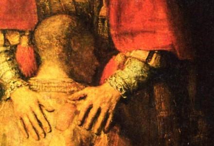 """""""Mów duszom grzesznym, aby się nie bały zbliżyć do mnie…"""" [słowo na niedzielę]"""
