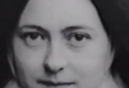 Św. Teresa od Dzieciątka Jezus – film dokumentalny