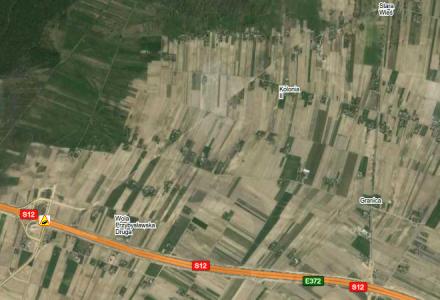 Czy uda się pozyskać środki z PROW 2014-2020 na budowę drogi od węzła Przybysławice do Woli Przybysławskiej?
