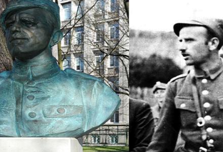 """24 IV oddajmy cześć bohaterowi! """"Łupaszka"""" zostanie pochowany w mundurze oficerskim z ryngrafem z Matką Bożą Ostrobramską"""