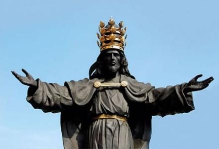 25 kwietnia 2016 r.: Biskupi zatwierdzili Jubileuszowy Akt Przyjęcia Jezusa Chrystusa za Króla i Pana