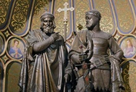 Rozpoczynają się centralne obchody 1050. rocznicy Chrztu Polski