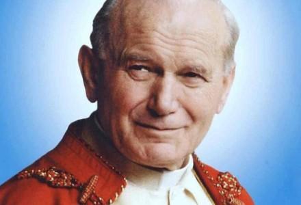 11. rocznica śmierci Papieża Polaka – Święty Janie Pawle II, módl się za nami