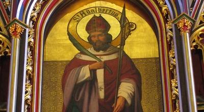 Testament Świętego Wojciecha