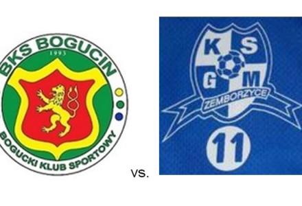 Zaproszenie na mecz! BKS Bogucin vs. Graf Marina Zemborzyce. Sobota 30 kwietnia 2016 –  g. 17.00. Stadion w Bogucinie