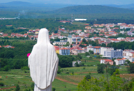 Pielgrzymka do Medjugorje – maj-czerwiec 2017
