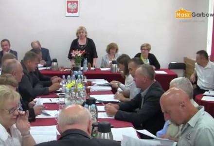 Sesja Rady Gminy – 28 czerwca 2016 [wideo]