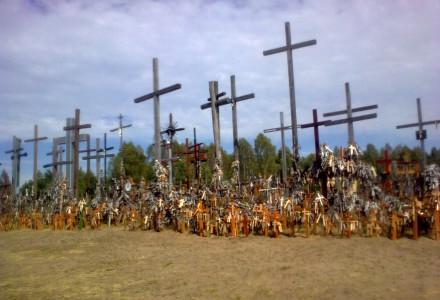 Bierz swój krzyż [słowo na niedzielę]