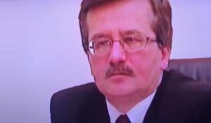 Komorowski bezczelnie kłamał – mówi Sumliński. Nagranie nie pozostawia wątpliwości