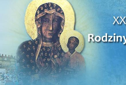 Zaproszenie na XXV Pielgrzymkę Rodziny Radia Maryja na JASNĄ GÓRĘ – 10 lipca 2016 r.