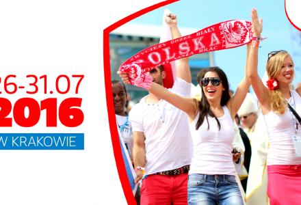 Trwają Światowe Dni Młodzieży – RELACJA. Papież Franciszek dziękuje za Chrzest Polski