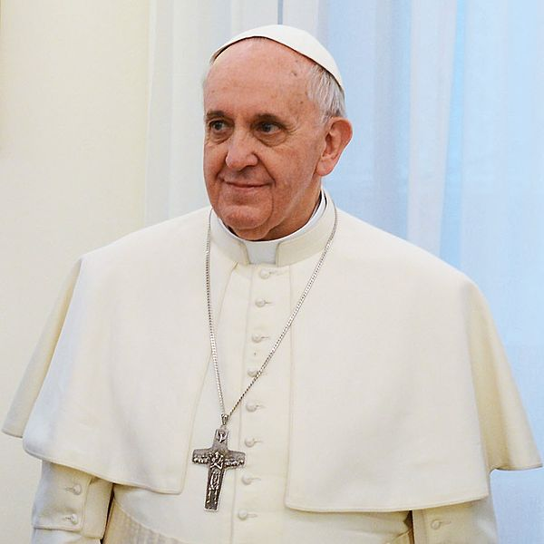 Orędzie papieża Franciszka przed Światowymi Dniami Młodzieży w Krakowie