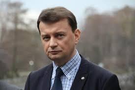 Mariusz Błaszczak: Polska by się znalazła w takiej sytuacji, jak Francja, gdyby nie zmiana rządu. Już mielibyśmy tysiące imigrantów z Bliskiego Wschodu i Afryki