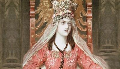 Święta Jadwiga – wzór chrześcijańskiego władcy