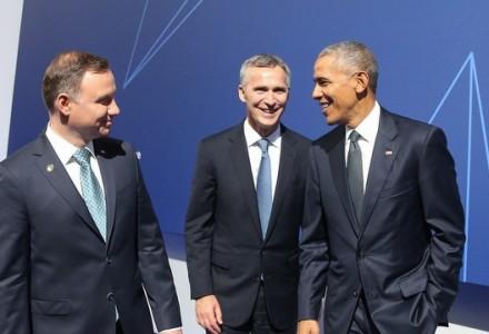 Polska wybiła się na suwerenność. Manipulacje mediów nie cofną nas już do kondominium. Ujadanie wokół szczytu NATO mówi bardzo wiele…