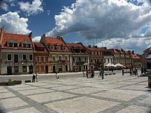 Wycieczka do Sandomierza – ostatnie wolne miejsca. Zapraszamy!