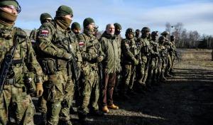 We wrześniu rusza nabór do Obrony Terytorialnej. SPRAWDŹ SZCZEGÓŁY