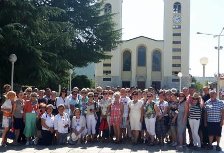 Chwała Panu! Zakończyła się kolejna pielgrzymka do Medjugorie – sierpień 2016