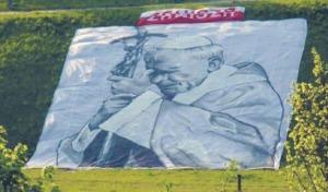 Porzucony program Jana Pawła II. O wymianie elit, czyli Duch znów odnawia oblicze tej ziemi