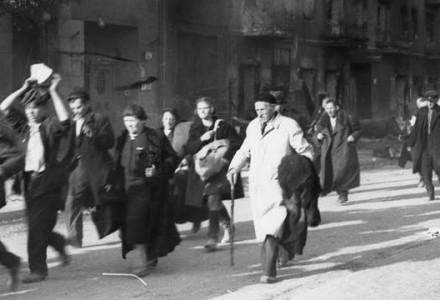 60 tysięcy zabitych w jednym mieście w 3 dni. Nie było w dziejach świata ludobójstwa o takiej koncentracji i skali
