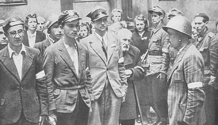 77. rocznica powstania Polskiego Państwa Podziemnego