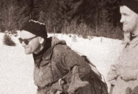 Jerzy Ciesielski – czyli jak być prawdziwym mężczyzną? – Maria Zboralska