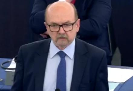 Prof. Legutko zaorał eurokratków razem z ich zarzutami przeciwko Polsce. Warto to zobaczyć. [wideo]