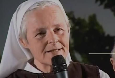 Duchowa opowieść siostry Emmanuele (części 1-3). Polecamy!!
