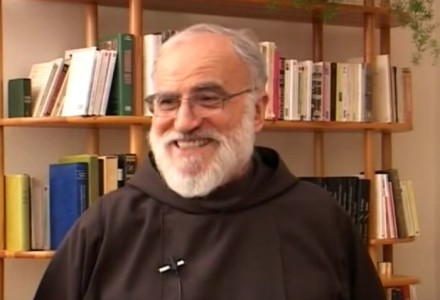 Nie bójcie się Ducha Świętego! – o. Raniero Cantalamessa