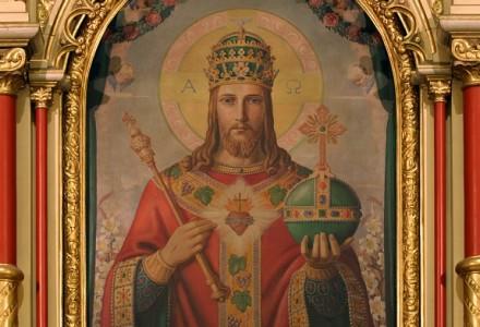 Wyjazd na uroczystość Intronizacji Chrystusa Króla do Łagiewnik – 19 listopada 2016 r.