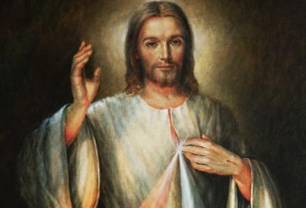 Rozmowa miłosiernego Boga z duszą grzeszną [słowo na niedzielę]