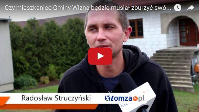 """XLOMZA.PL: """"Lokalni politycy chcą wyrzucić mnie z rodziną na bruk i to do końca tego tygodnia"""" (VIDEO)"""