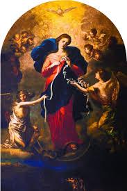 Modlitwa na najtrudniejsze przypadki – Nowenna do Matki Bożej Rozwiązujące Węzły – ks. Piotr Glas