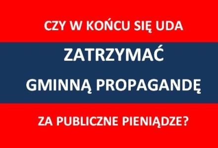 """""""Potrzebna jest nowelizacja prawa prasowego uniemożliwiająca samorządom wpływanie na lokalne media"""""""
