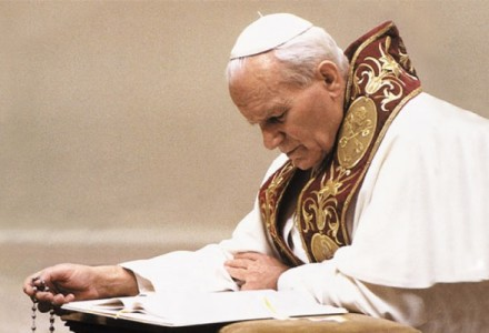 38 lat temu kard. Karol Wojtyła został papieżem