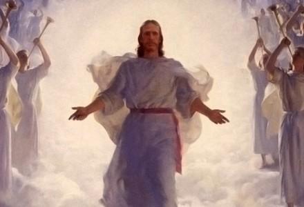 """""""Zostań Królem na wieki mojego serca"""" [słowo na niedzielę]"""