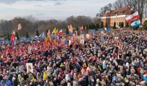 """19 listopada 2016 r. – """"W Państwie Polskim – króluj nam Chryste!"""". Intronizacja dokonana – TEKST"""