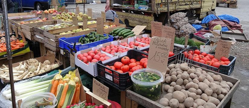 Co ze sprzedażą bezpośrednią? Resort rolnictwa przygotował roboczą wersję rozporządzenia
