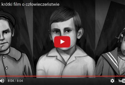 SŁAWIK – krótki film o człowieczeństwie