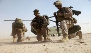 Brygada pancerna USA będzie w Polsce już 12 stycznia – ujawnił szef MON