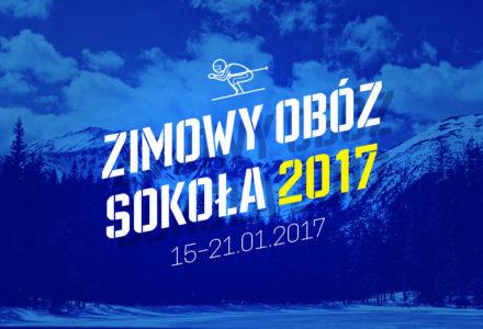 Zaproszenie na Zimowy obóz Sokoła 2017 w Chochołowie pod Zakopanem: 15-21 stycznia 2017 r.