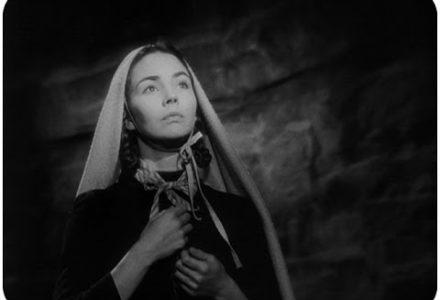 """""""Pieśń o Bernadetcie"""" – film biograficzny o św. Bernadetcie Soubirous z Lourdes"""