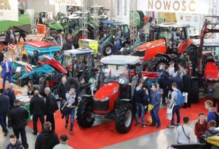 Zaproszenie na wyjazd na XXIII Międzynarodowe Targi Techniki Rolniczej AGROTECH w Kielcach w dniu 17 marca 2017 r.