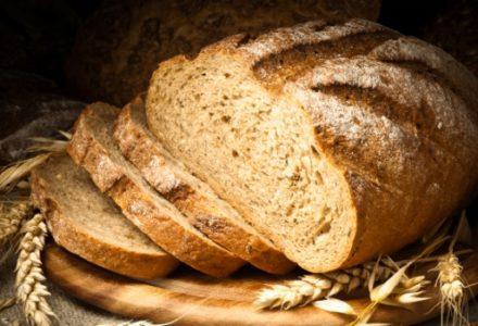 """""""Chleb, który życie zmienia"""" [film]"""